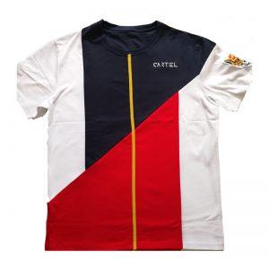 Supima Cotton Designer T-Shirt-1